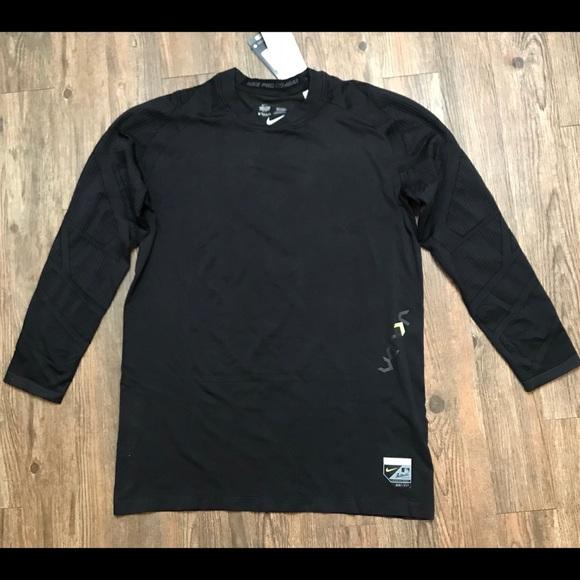 1376bfd4 Nike MLB Shirts | Mens Mlb Pro Combat Hypercool Shirt | Poshmark